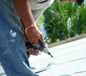 Réparation de toiture 22
